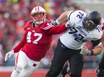 NFL Draft Scouting Report: Vince Biegel, OLB, Wisconsin