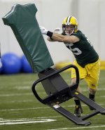 Former Washburn ILB Cody Heiman brings interesting traits to the Packers