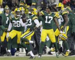 Whitt May Hold Keys to Packers 2017 Kingdom