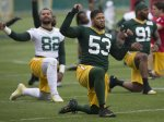 Perry, Packers Linebackers Ready to Rebound in 2017