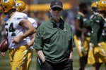 Thompson's approach helps Packers maintain yearly model of consistency