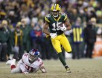 Randall Cobb, Not Overpaid but a Matchup Nightmare