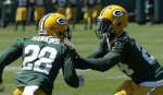 Quinten Rollins Impressing Early at Packers Training Camp