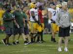 Cap Update: Packers' Finances Intact Heading Into 2017