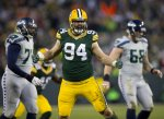 Packers' Lowry Is Trying to Take His Game to the Next Level
