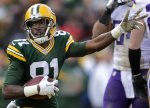 REPORT: Packers WR Geronimo Allison Suspended