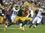 Packers Wide Receiver Battle Heating Up