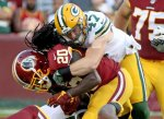 Packers: Breaking Down the Good and the Bad From Washington