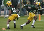 Who Will Be the Odd Man out in Packers' Cornerback Battle?