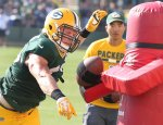 Day 7, Packers Training Camp: What Happened