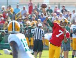 Day 9, Packers Training Camp: What Happened