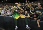 Cory's Corner: Packers should keep eight WRs