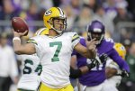 Packers Faith in Brett Hundley Is About to Be Tested