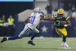 Packers Stock Report: Rookie Runner Leads the Way