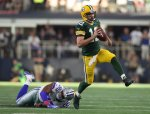 Cory's Corner: Don't take Aaron Rodgers for granted
