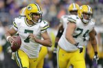 Green and Bold: Like It or Not, It's Brett Hundley's Time