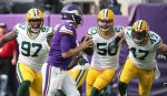 Defense, Offensive Line Will Decide Packers' Fate Against Saints
