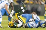 Lions 30 Packers 17: Game Balls & Lame Calls