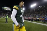 Green and Bold: Brett Hundley Is Just a Cog in a Broken Wheel