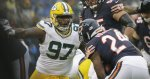 Packers Question of the Day: Kenny Clark's Rise