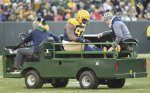 Packers' DL Kenny Clark Reportedly Suffers High-Ankle Sprain