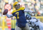 Packers Question of the Day: QB Swap?