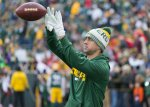 Packers Question of the Day: Rodgers' Clearance a Smart Move?