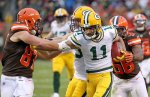 Packers Question of the Day: Expectations for Sunday