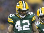 Don't Expect Any Franchise Tag News out of Green Bay