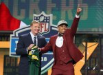Packers Jaire Alexander in Limited-Time NFL Instant Card