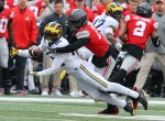NFL Draft Scouting Report: Jerome Baker, ILB, Ohio State
