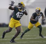 Why Oren Burks is such a good fit for Green Bay