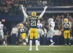 Cory's Corner: Toughest Test for Packers' Secondary