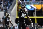 Packers Expected to Meet With TE Marcedes Lewis