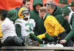 Packers Continue Dealing with Injuries