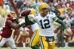 Packers Suffer First Loss of the Season, Fall 31-17 to Redskins