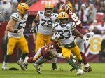 Can the Committee: Packers' electric Aaron Jones needs to be featured