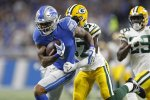 Trio of Packers CBs fined after last week's loss vs. Lions