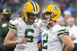 Game Notes: Packers kick themselves out of Detroit with self-inflicted mistakes galore