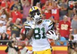 'Big injury' looms for Packers WR Geronimo Allison