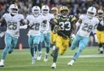 Game Changing Play of the Week: Long Aaron Jones Run Gives Packers Fast Start They Needed