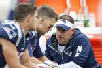 Report: Packers to request interview with Patriots OC Josh McDaniels