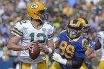 Packers Film Study - Aaron Rodgers' 2018 Throwaways
