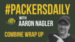 #PackersDaily: Combine wrap up