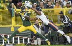 Cory's Corner: Green Bay's Wideouts Are Ready