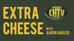Extra Cheese: No days off from Packers camp