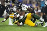 CHTV talks Packers loss to the Ravens with Steve Czaban