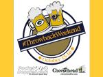 A Weekend Never Soon Forgotten Part 1: The Tweet Up