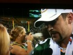 Say Cheese! The Art of Photobombing by Clay Matthews