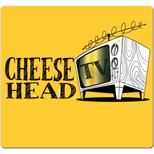 Cheesehead TV at the Super Bowl